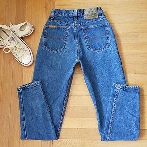 Jordache vintage high rise mom jeans